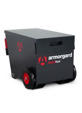 Barrobox Portable Site Box