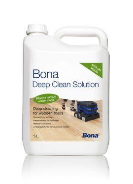 Bona Deep Clean Solution 5L
