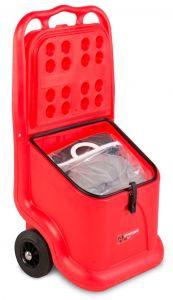 Spilkart Refill Kit