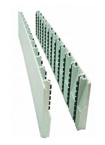 Double Sided Taper Top - Unassembled - Price Per Panel