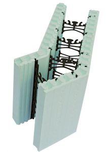 45 Degree Form Unit - Assembled - Price Per Block