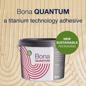 Bona Quantum T 9kg