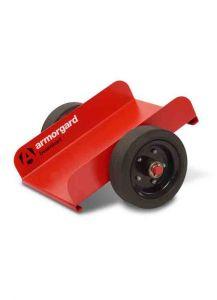 Beamkart Designed for handling long lengths of beams and steels