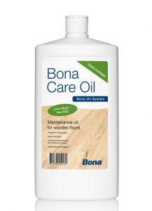 Bona Care Oil White 1L