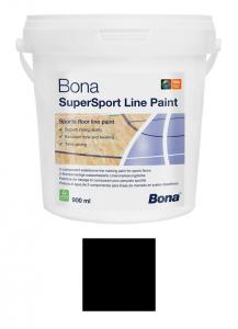 Bona SuperSport Line Paint Black 1L
