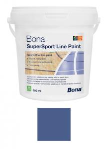 Bona SuperSport Line Paint Dark Blue 1L