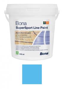 Bona SuperSport Line Paint Light Blue 1L