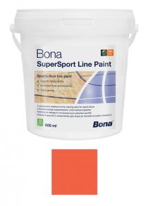 Bona SuperSport Line Paint Orange 1L