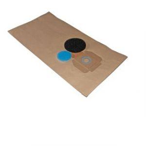 Dust Bag - Paper