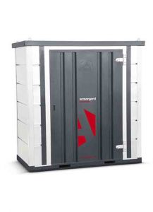 Forma-Stor Walk In Storage Self Assembly FR100-T
