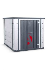 Forma-Stor Walk In Storage Self Assembly FR200-T