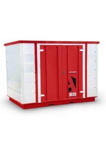 Forma-Stor COSHH COSHH Compliant Modular storage