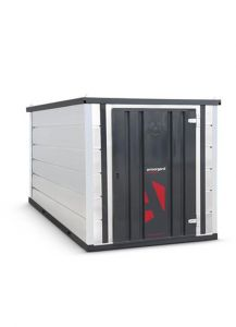 Forma-Stor Walk In Storage Self Assembly FR400-T