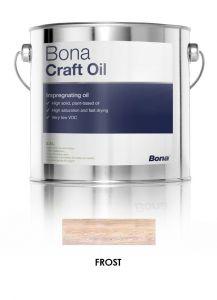 Bona Craft Oil Frost 2.5L