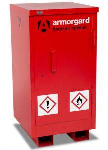Flamstor Cabinet Hazardous Substance Storage FSC1