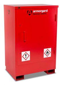 Flamstor Cabinet Hazardous Substance Storage FSC2