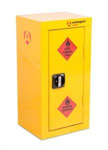 Safestor Hazardous substance storage cabinet