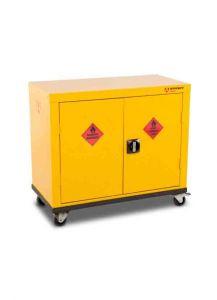 Safestor - Mobile Hazardous substance storage cabinet HMC1