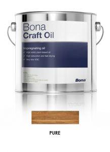 Bona Craft Oil Pure 2.5L
