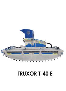 Truxor T40E