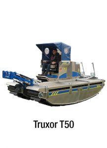 Truxor T50E
