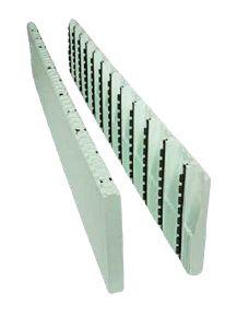 Taper Top Form Unit - Unassembled - Price Per Panel