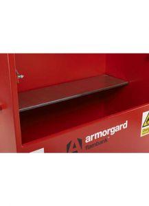 Set of shelf brackets to suit TSC/FSC Cabinets