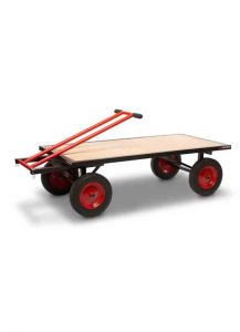 Turntable Truck 1000kg load capacity flat bed truck