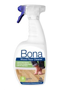 Wooden Floor Cleaner Spray Bottle 1L