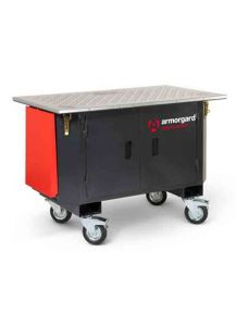 Xtractabench Workbench c/w extraction management unit