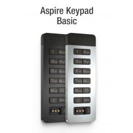 Basic Keypad vertical without pull Surface mount