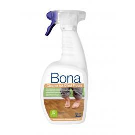 Bona Cleaner for Oiled Floors Spray Bottle