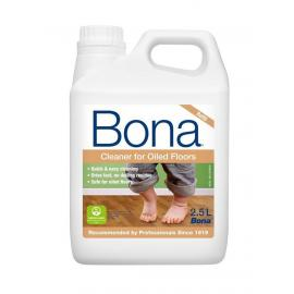 Cleaner for Oiled floors Refill 2.5 Ltr.