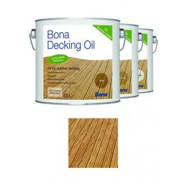 Bona Decking Oil Neutral 2.5L
