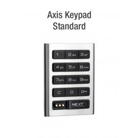 Axis Keypad standard without pull Surface mount