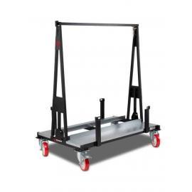 Loadall (1000kg Load Capacity) Mobile Sheet & Board Storage