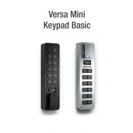 Basic Keypad Vertical Mini Camlock