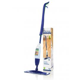 Wood Floor Spray Mop : Kit