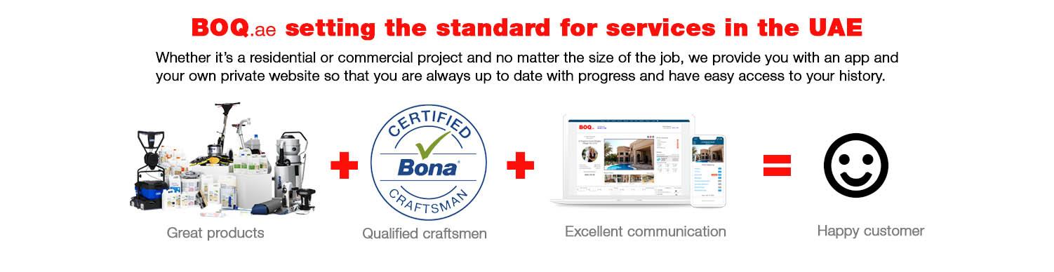 BOQ Services